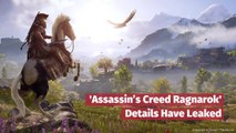 New Details On The Next 'Assassin's Creed'