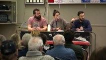"""Le comité """"Sauvons l'Héritage"""" maintient la mobilisation"""