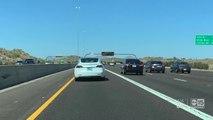 Arizona phases out Hybrid HOV benefits