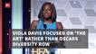 Viola Davis' Oscars Opinions
