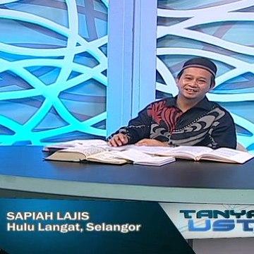 Tanyalah Ustaz (2014) | Episod 159