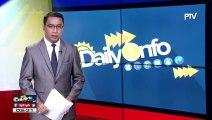 AFP: Insidente ng nakawan sa Batangas, kumpirmado