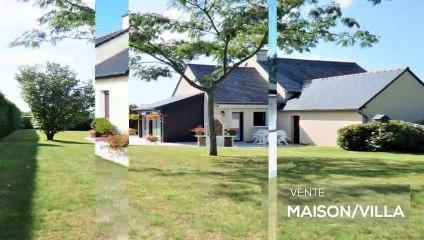 A vendre - Maison/villa - DOL-DE-BRETAGNE (35120) - 5 pièces - 95m²