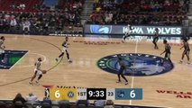Ky Bowman (19 points) Highlights vs. Iowa Wolves