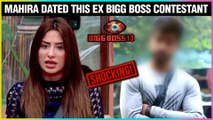 Mahira Sharma BREAK UP With This Ex Bigg Boss Contestant Before Entering Bigg Boss 13 House