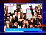 Flash de Noticias: Tensión en medio oriente