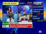 Market expert Sudarshan Sukhani has 'buy' and 'sell' on these stocks