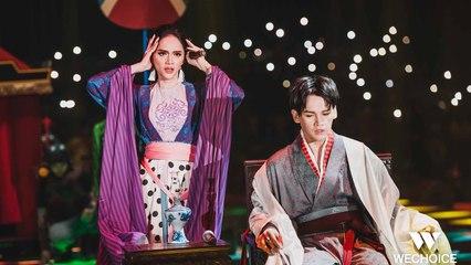 TỰ TÂM - ADODDA - CANH BA - Nguyễn Trần Trung Quân x Hương Giang x Denis Đặng - Wechoice Awards 2019