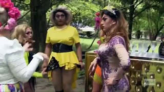 The Real Housewives of New Jersey S10E10 Mama Drama (January 15, 2020)
