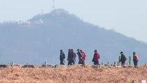 [날씨] 찬 바람 불며 쌀쌀, 추위 내일 낮부터 누그러져 / YTN