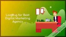 Website development services by Best Website development company