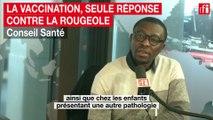 Rougeole en RDC : quelles sont les populations les plus vulnérables ?
