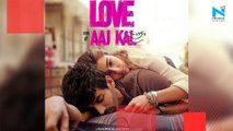 #LoveAajKal first look: Sara Ali Khan and Kartik Aaryan indulge in a 'whirlwind wonderland'