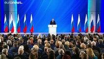 Vladimir Poutine annonce une révision de la Constitution : changement ou immobilisme ?