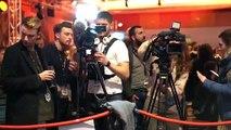 Michèle Laroque et Melha Bedia pour le deuxième jour du Festival du film de comédie de  l'Alpe d'Huez