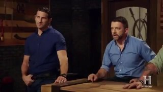 Forged in Fire - S07E17 - Charlemagne's Sword - January 15, 2020 || Forged in Fire (01/15/2020)