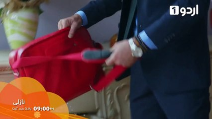 Nazli _ Episode 31 PROMO _ Turkish Drama _ Urdu1 TV Dramas _ 15 January 2020