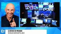 "Ségolène Royal : ""Mon bébé pingouin, maman Ségolène va partir en prison !"" (Canteloup)"