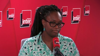 Sibeth Ndiaye - L'invité de Léa Salamé Jeudi 16 janvier