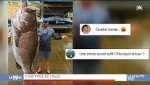 Une bagarre dans un restaurant en Angleterre fait le buzz sur les réseaux sociaux - Découvrez pourquoi - VIDEO