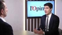 Violences policières: «Christophe Castaner n'est pas du tout à la hauteur» dénonce Aurélien Pradié (LR)