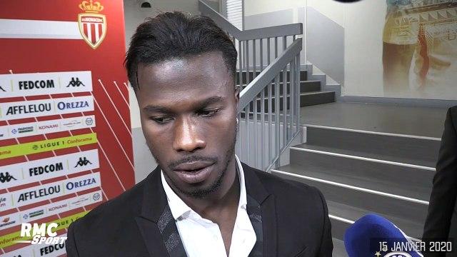 """Monaco - PSG : Baldé a ressenti """"plus de respect"""" chez les Parisiens"""