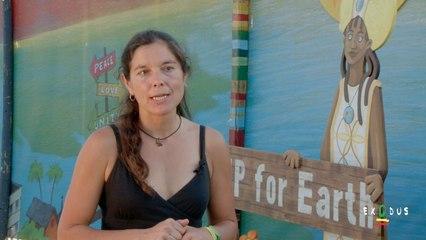 Greenpeace y Extinction Rebellion invitan a levantarse por la Tierra @ Foro Social, Rototom 2019