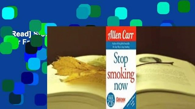 [Read] Stop Smoking Now  For Free