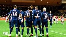 """Monaco - PSG : Silva et Tuchel dithyrambiques envers Di Maria, le garant des """"Quatre Fantastiques"""""""