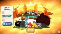 Angry Birds 2 - Gameplay Walkthrough Part 1 (iOS, Android)-Angry Birds 2 - Gameplay Procédure pas à pas, partie 1 (iOS, Android)