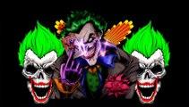 2020 HEY JOKER TikTok Trending EDM Trance Soundcheck Dj Remix __ Halloween HeyJoker Edm Trance remix)