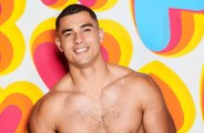 Love Island bombshell Connagh Howard worked with Anthony Joshua