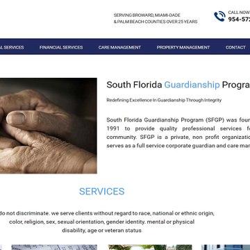 South Florida Guardianship