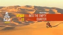 Dakar 2020 - Étape 11 / Stage 11 - Into the empty quarter