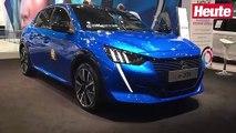 Welt- und Europapremiere auf der Vienna Autoshow