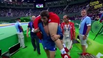 The most 20 BEAUTIFUL MOMENTS OF RESPECT IN SPORTS bu modren world