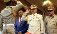 Hafter, Berlin'de yapılacak Libya Konferansı'na katılmayı kabul etti