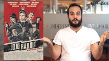 La recomendación de la semana: JoJo Rabbit