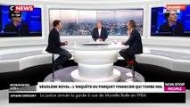 Morandini Live : Ségolène Royal peut-elle être candidate à la présidentielle de 2022 ?