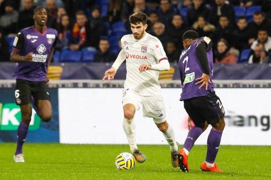Lyon - Toulouse : le bilan des Lyonnais contre le Téfécé à domicile