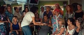 Un Divan A Tunis - la bande-annonce