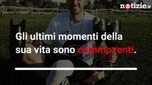 Giovanni Custodero: le ultime parole prima di morire | Notizie.it