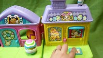 Fisher-Price Little People Easter Surprise House PlaySet Toys - Easter Basket Ideas-
