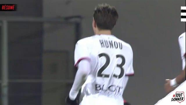 J12. Nimes / Stade Rennais F.C. : le résumé