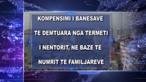 Titujt kryesore te edicionit informativ qendror ne Tv Klan (15 Janar 2020)
