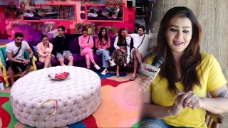 Bigg Boss 13: Shilpa Shinde talks about show | Siddharth | Asim | Exclusive Interview | FilmiBeat