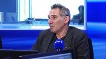 La France bouge : Pascal Birenzweigue, directeur de la publication de Plenior, magazine pour les oubliés du numérique