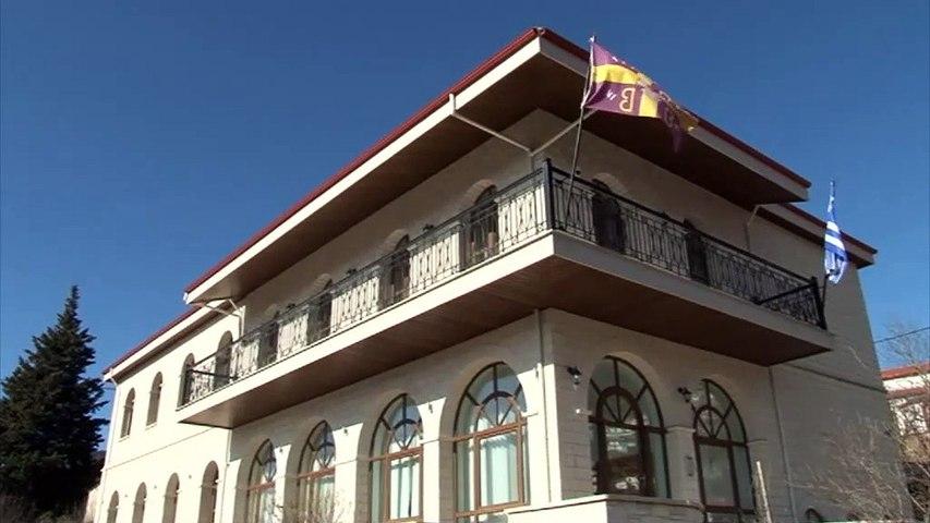Υπέρ της κατάργησης της αργίας των τριών ιεραρχών ο Μητροπολίτης Καρπενησίου κ.κ. Γεώργιος