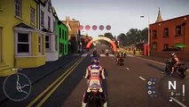 TT Isle of Man 2 - Upping The Game!