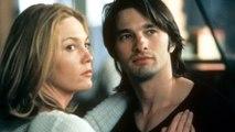 Jennifer Lopez regrets turning down Diane Lane's 'Unfaithful' role